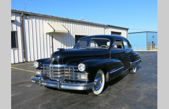 1947 Cadillac Other Cadillac Models for sale 101415068